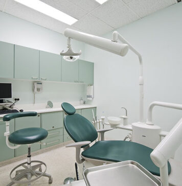 znieczulenie ogólne u stomatologa