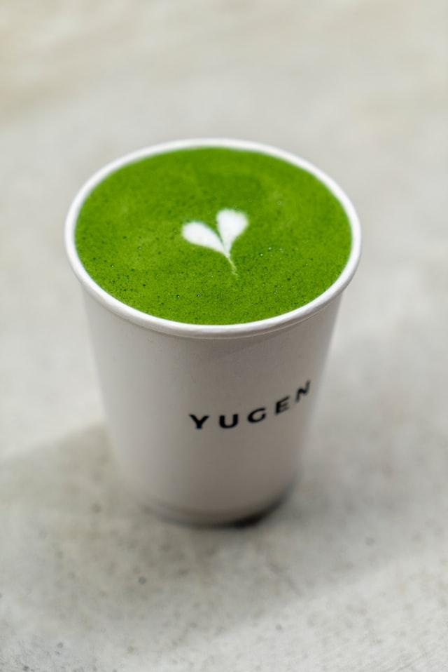 zielona kawa jak działa?