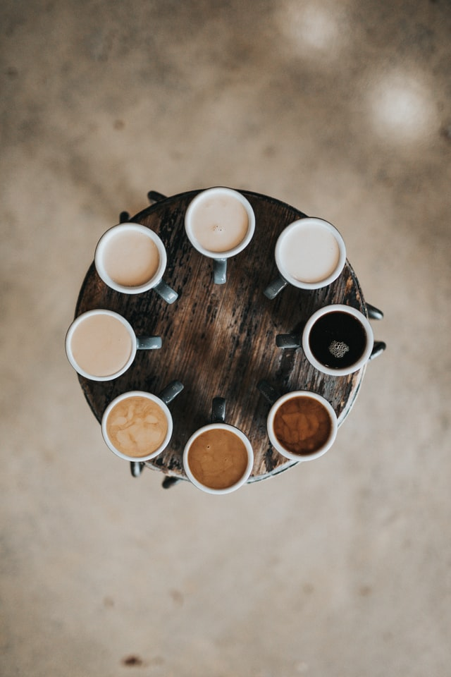 jak kawa wpływa na organizm?