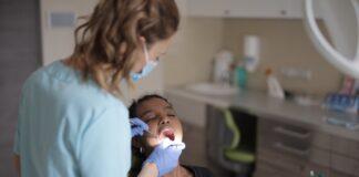 choroby jamy ustnej
