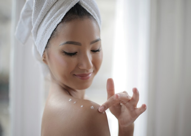 emolienty i ich wpływ na skórę