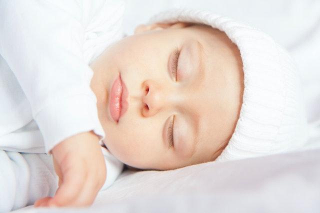 witamina D dla noworodka