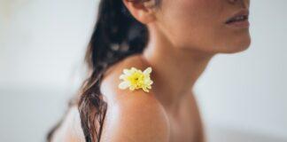 jak pielęgnować odwodniona skórę